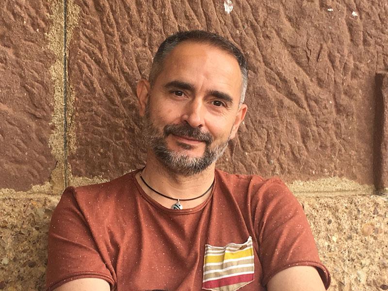 Entrevista Jorge Cavia