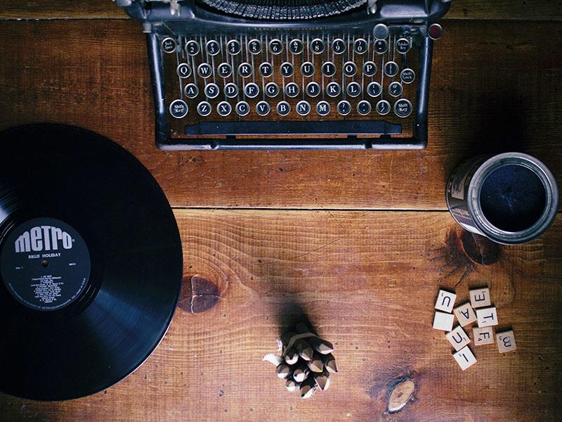 Terapias creativas, imagen de Camille Orgel